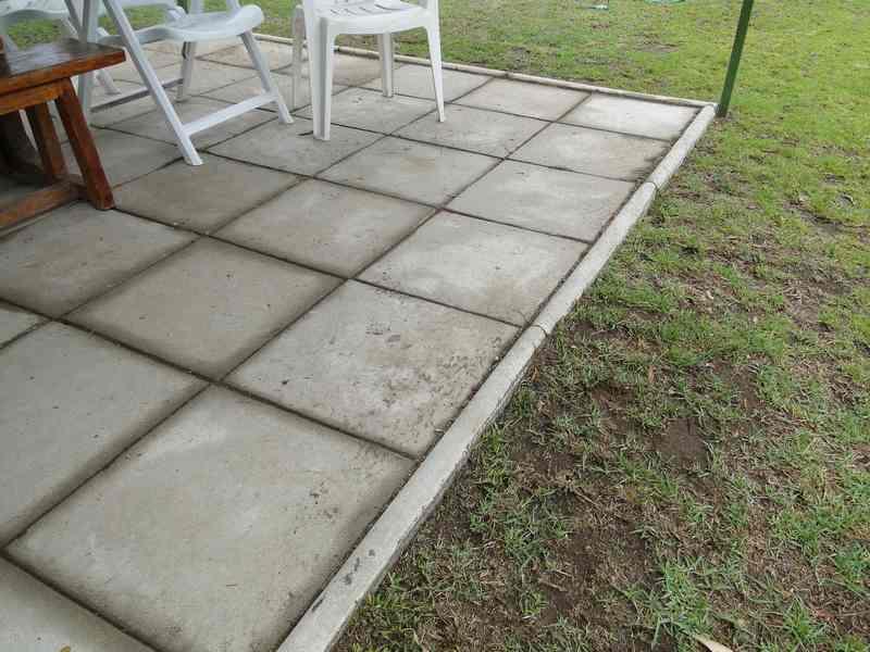 Pastelón 50x50x4 – Pavimentos