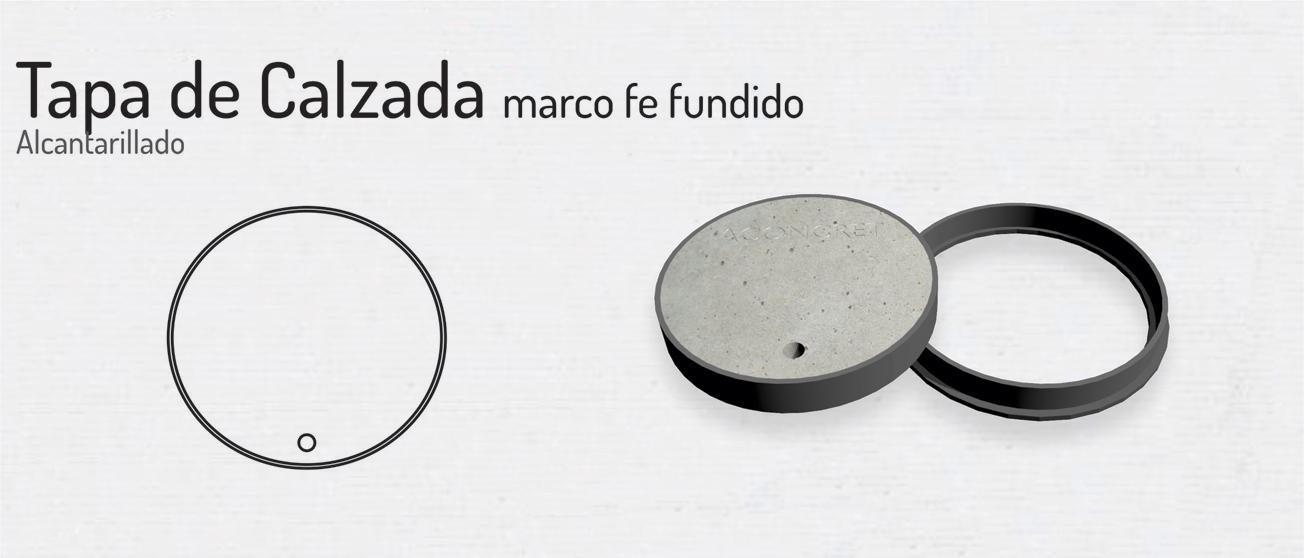 Tapa de Calzada (sin logo) – Tapas de Hormigón